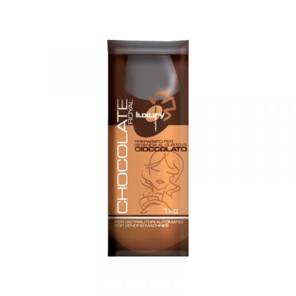 Ciocolata calda pudra Luxury Royal Denso, 1kg 0