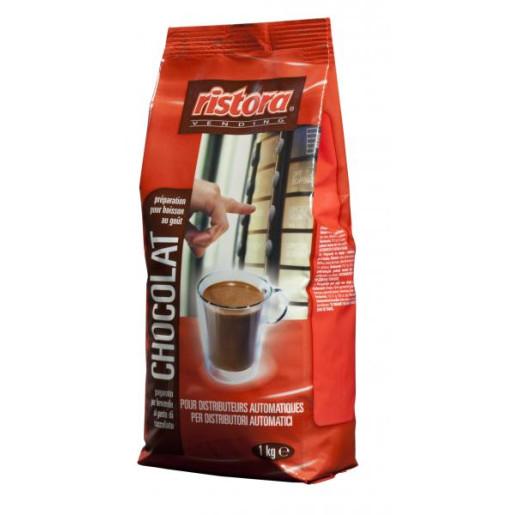 Ciocolata calda Ristora Brown Label, 1kg [0]
