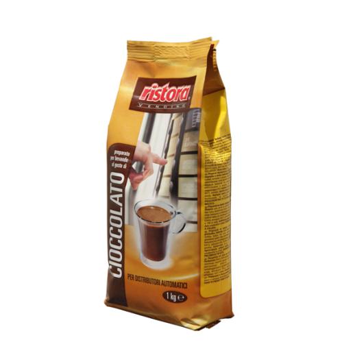 Ciocolata calda Ristora White Label, 1kg 0