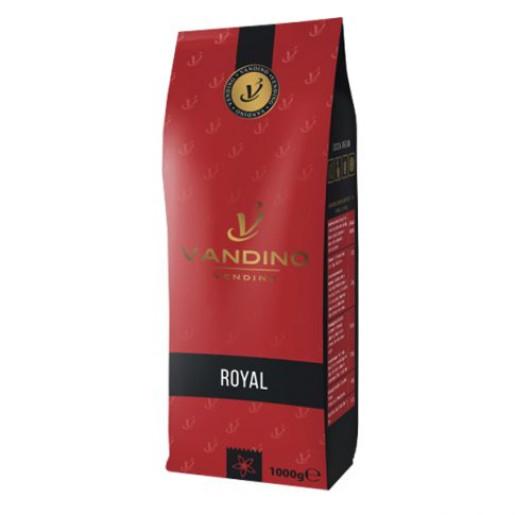 Ciocolata calda Vandino Royal, 1kg [0]