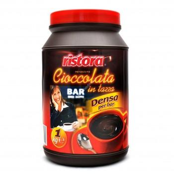 Ciocolata calda densa Ristora Bar, 1kg [0]