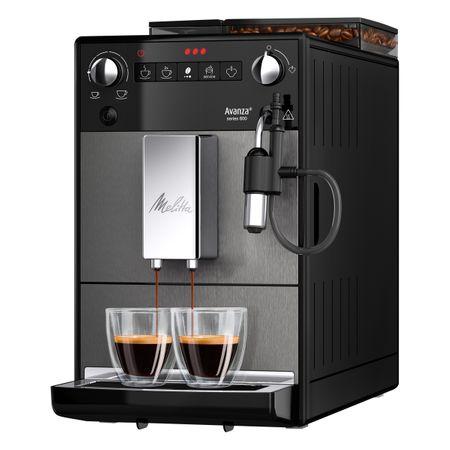 Espressor Automat Melitta Avanza, Sistem Cappuccinatore [1]
