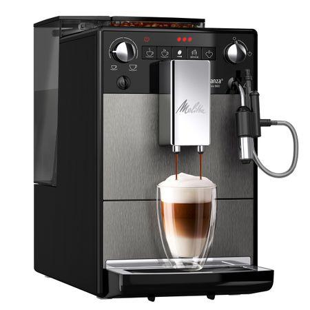 Espressor Automat Melitta Avanza, Sistem Cappuccinatore [2]