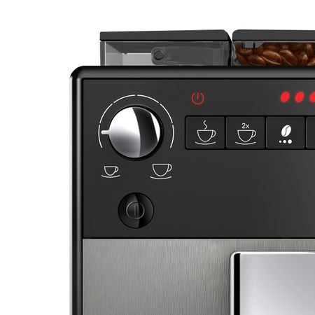 Espressor Automat Melitta Avanza, Sistem Cappuccinatore [4]