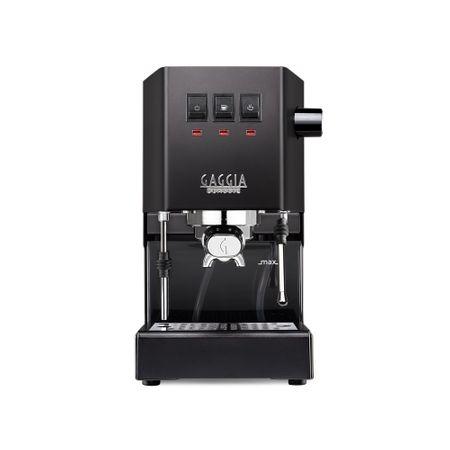 Espressor Manual Gaggia Classic 2019, negru 0
