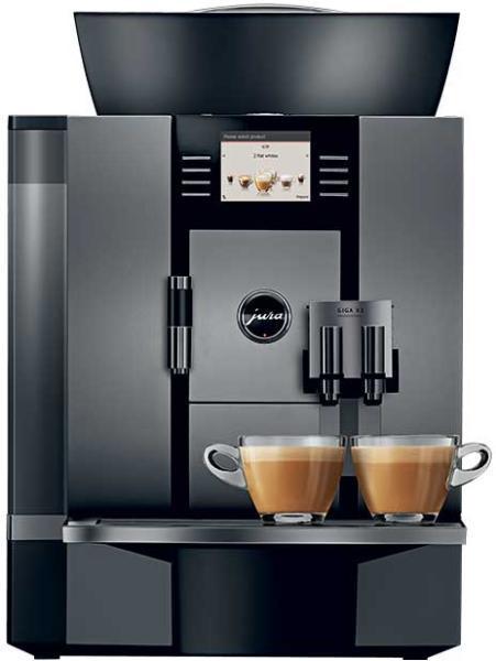 Espressor automat Jura Giga X3 Professional 0
