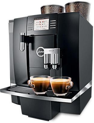 Espressor automat Jura Giga X8 Professional 0