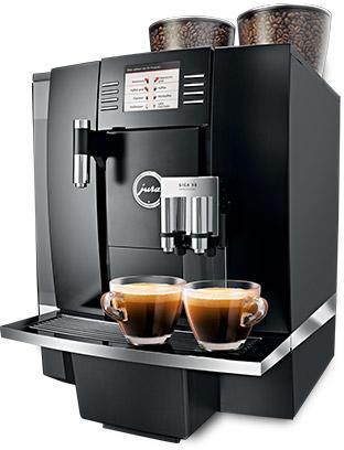Espressor automat Jura Giga X8c Professional 0