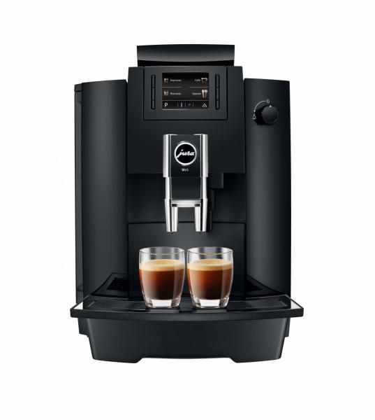 Espressor automat profesional JURA WE6 0