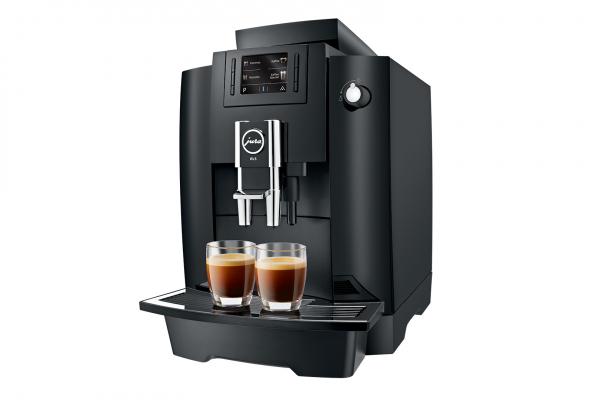 Espressor automat profesional JURA WE6 1