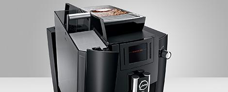 Espressor automat profesional JURA WE6 3