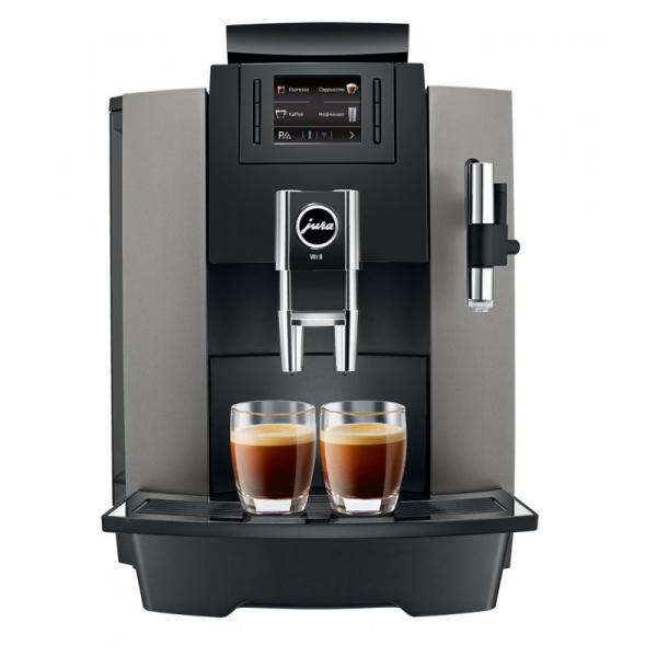 Espressor automat profesional Jura WE8 0