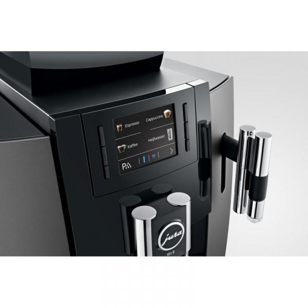 Espressor automat profesional Jura WE8 2