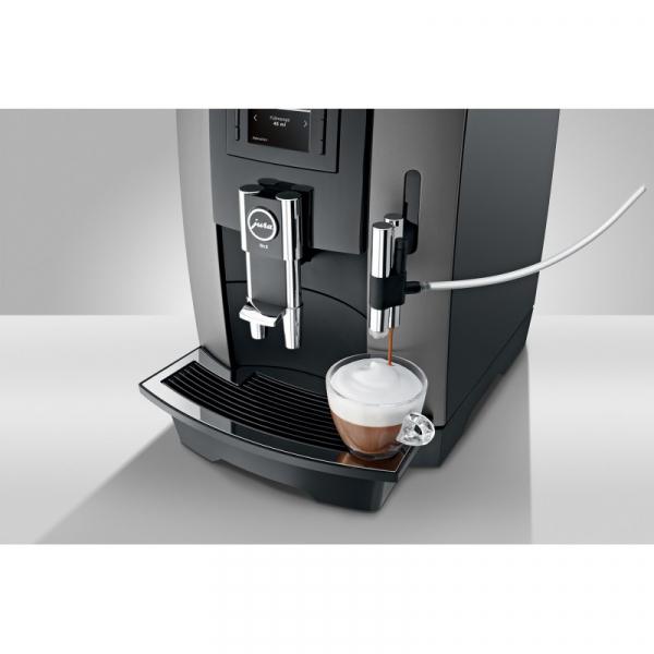 Espressor automat profesional Jura WE8 6