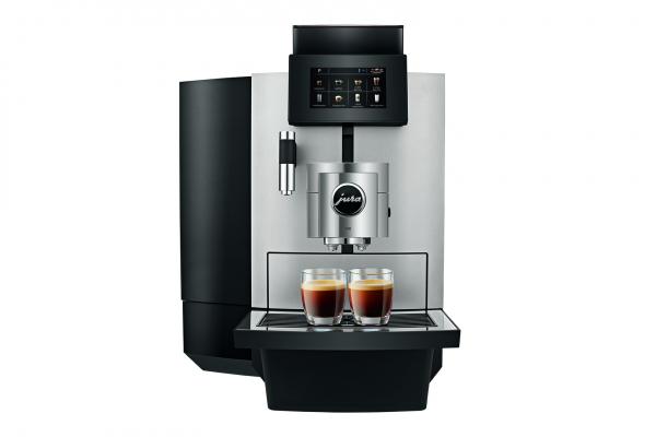 Espressor automat profesional Jura X10 1