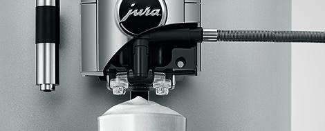 Espressor automat profesional Jura X10 3