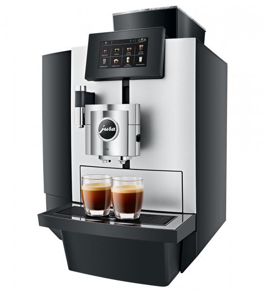 Espressor automat profesional Jura X10 0