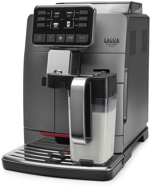 Espressor cafea Gaggia Cadorna Prestige 0