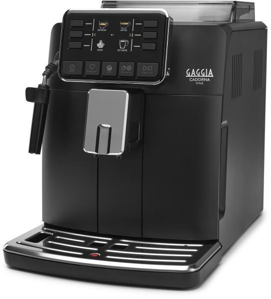 Espressor cafea Gaggia Cadorna Style 0