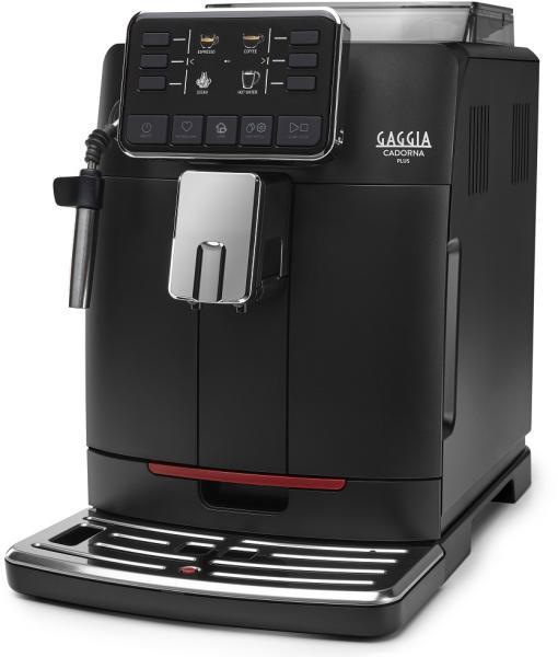 Espressor cafea Gaggia Cardona Plus CMF negru [0]