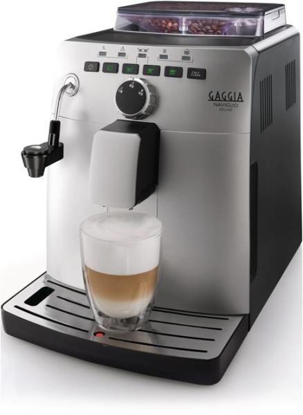 Espressor cafea Gaggia Naviglio Deluxe [0]