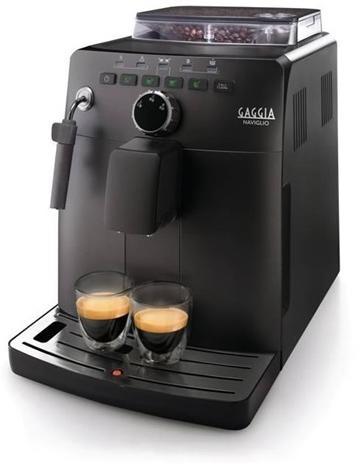 Espressor cafea Gaggia Naviglio 0