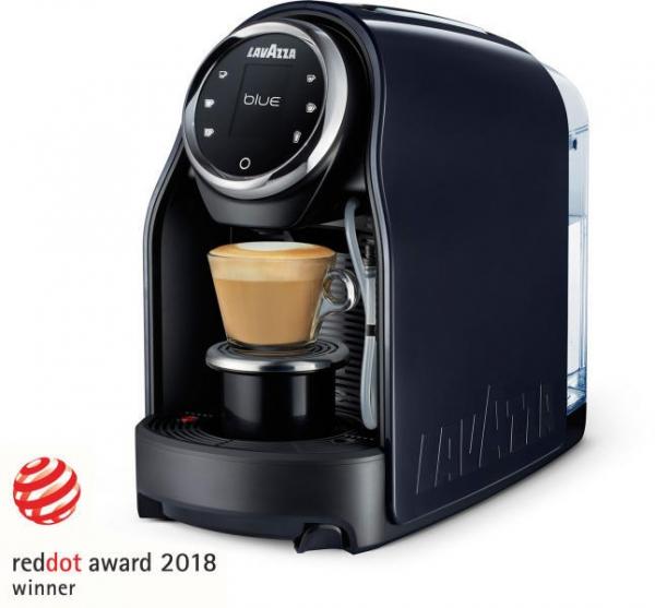 Espressor cafea Lavazza LB 1200 Classy Milk compatibil Lavazza Blue 0