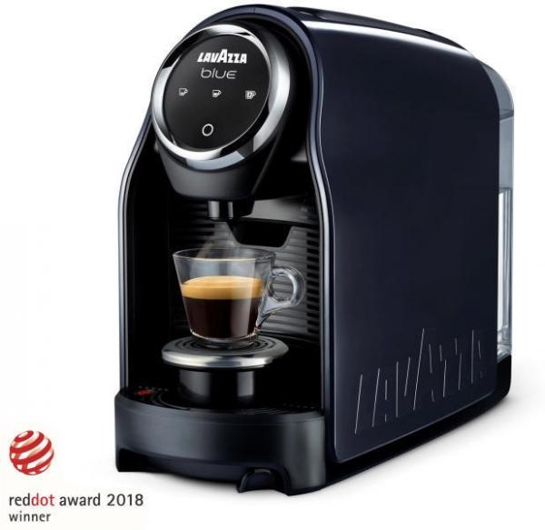Espressor cafea Lavazza LB 900 Classy Compact, capsule Lavazza Blue 0