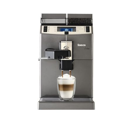 Espressor cafea automat Saeco Lirika One Touch Cappuccino 1