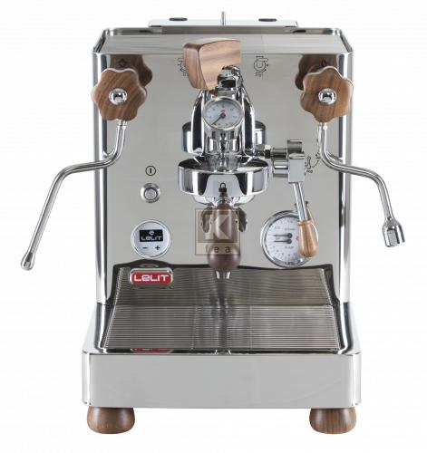 Espressor clasic  Lelit PL162T Bianca 0