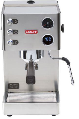 Espressor clasic Lelita Victoria PL91T 0
