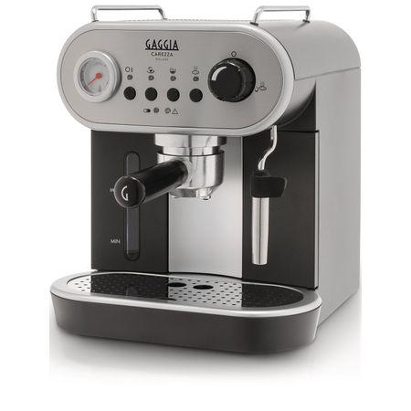 Espressor manual Gaggia Carezza Deluxe RI8525/01, negru 1