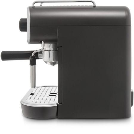 Espressor manual Gaggia Carezza Deluxe RI8525/01, negru 2