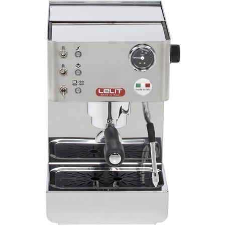 Espressor manual Lelit PL 41 LEM, argintiu 1