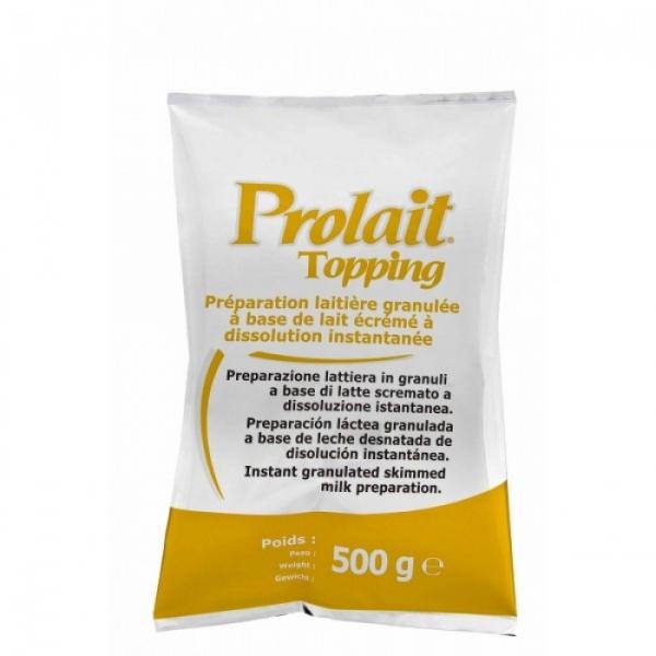 Lapte Prolait Topping Giallo, 500 g 0