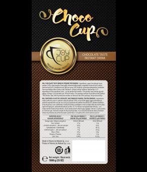 Preparat gust ciocolata Joy Cup, 1 kg 0