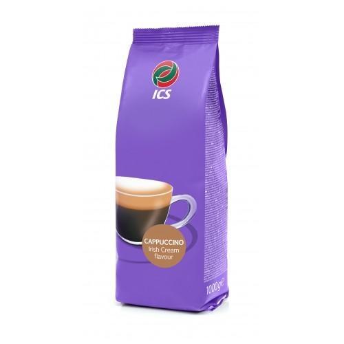 Pudra Cappuccino Irish Cream ICS, 1 kg 0