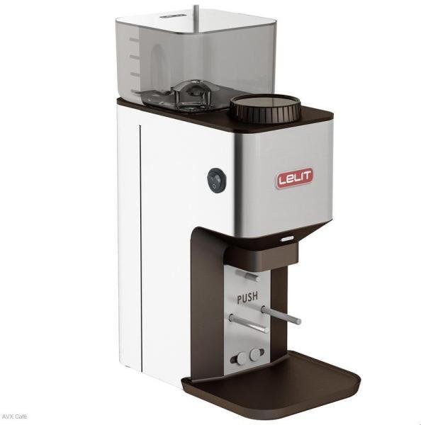 Rasnita de cafea  Lelit William PL71 0