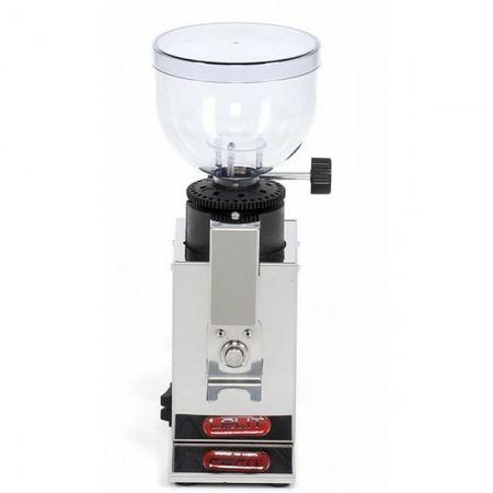 Rasnita de cafea Lelit PL043MMI, inox 0