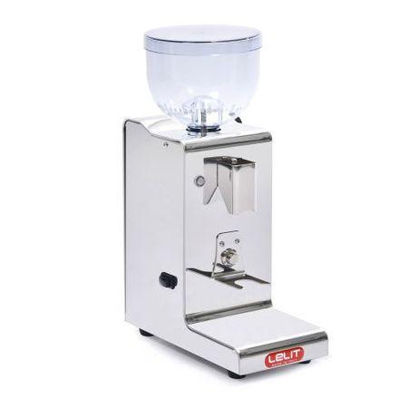 Rasnita de cafea Lelit PL044MMT, inox [0]