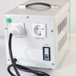 Stabilizator tensiune aparate cafea EP-SAR-3000VA (2100W) 1