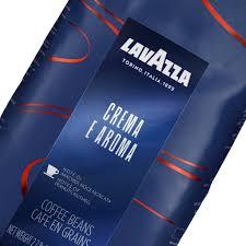 Cafea boabe Lavazza Crema e Aroma Espresso, 1 Kg 1