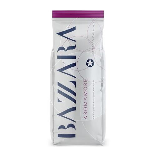 Cafea boabe Bazzara Aromamore, 1kg [1]