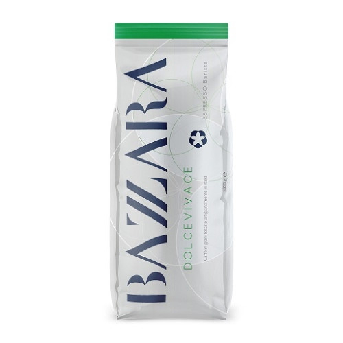 Cafea boabe Bazzara Dolcevivace, 1kg [1]