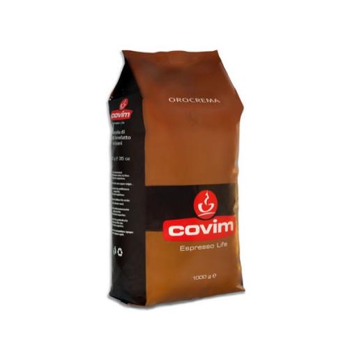 Cafea boabe Covim Orocrema, 1kg [0]