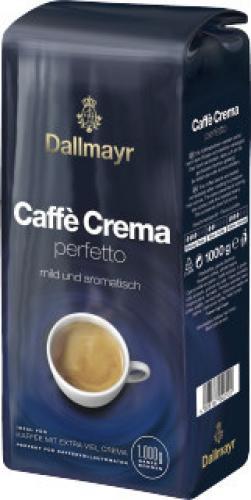 Cafea boabe Dallmayr Caffe Crema Perfetto, 1kg 2