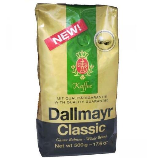 Cafea boabe Dallmayr Classic, 500g [0]