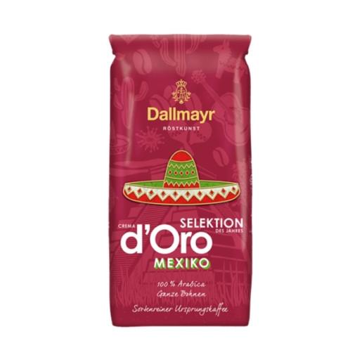 Cafea boabe Dallmayr Crema DOro Selektion des Jahres, 1kg 0