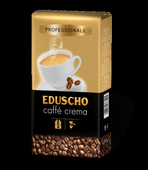 Cafea boabe Eduscho Cafe Crema Profesionala, 1kg [0]