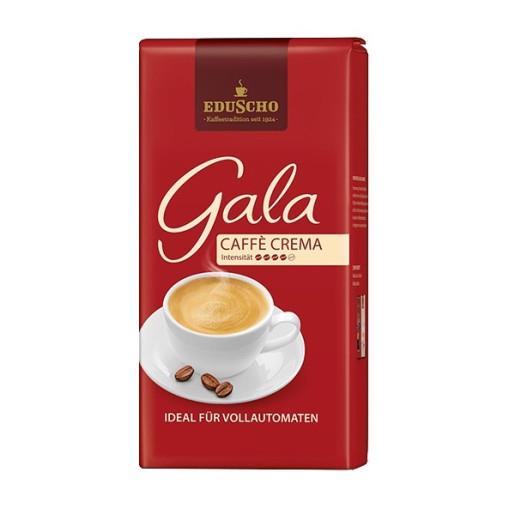 Cafea boabe Eduscho Gala Caffe Crema, 1kg 0